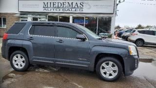 Used 2010 GMC Terrain SLE-1 for sale in Mono, ON