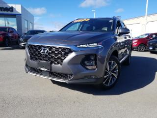 Used 2019 Hyundai Santa Fe Preferred for sale in St Catharines, ON