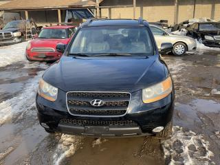 Used 2009 Hyundai Santa Fe GLS for sale in Hamilton, ON