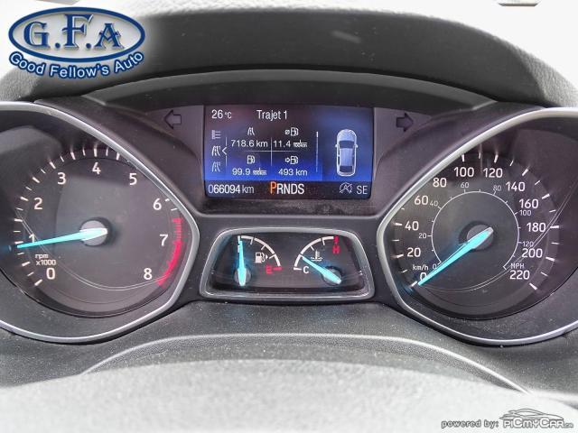 2017 Ford Escape SE MODEL, BACKUP CAMERA, POWER SEAT, HEATED SEATS
