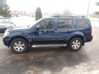 Used 2010 Nissan Pathfinder S for sale in Waterloo, ON
