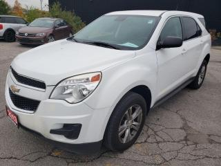 Used 2013 Chevrolet Equinox LS for sale in North York, ON