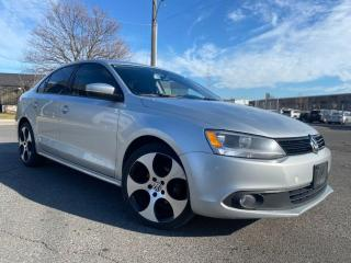 Used 2011 Volkswagen Jetta comfortline for sale in North York, ON