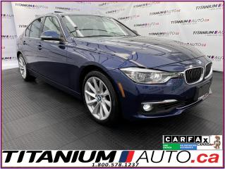 Used 2017 BMW 3 Series 330i+Intelligent Safety+Surround Camera+GPS+xDrive for sale in London, ON