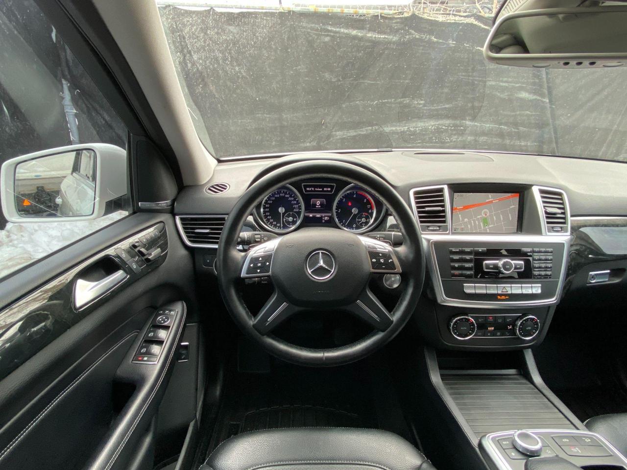 2013 Mercedes-Benz ML 350