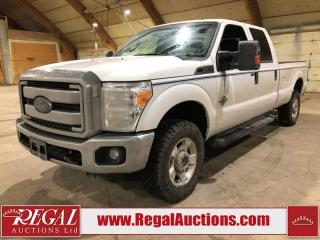 Used 2012 Ford F-350 S/D XLT CREW CAB LWB SRW 4WD 6.7L for sale in Calgary, AB