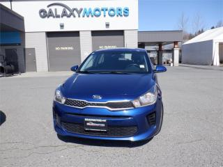Used 2020 Kia Rio 5-Door LX+ for sale in Duncan, BC