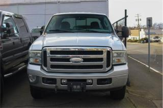 Used 2006 Ford F-350 Super Duty SRW XLT for sale in Victoria, BC