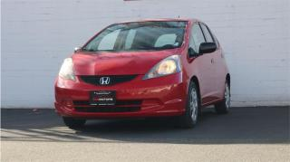 Used 2009 Honda Fit DX-A for sale in Victoria, BC