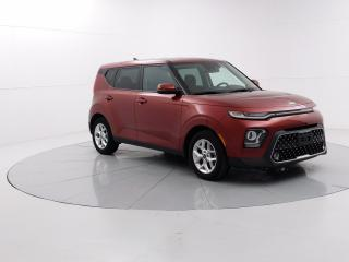 Used 2020 Kia Soul EX *Accident Free/Heated Steering/Heated Seat's* for sale in Winnipeg, MB