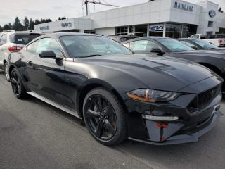 New 2021 Ford Mustang GT Premium 400A for sale in Surrey, BC