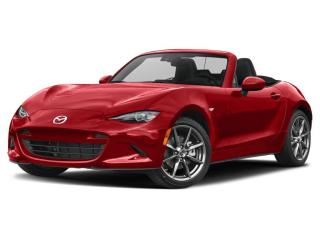 New 2021 Mazda Miata MX-5 GT for sale in Cobourg, ON