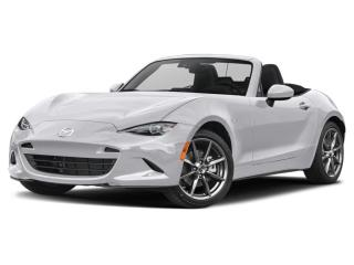 New 2021 Mazda Miata MX-5 100th Anniversary Edition for sale in Cobourg, ON