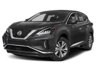 New 2021 Nissan Murano SV for sale in St. Catharines, ON