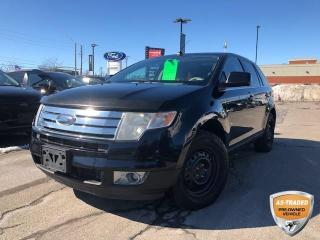 Used 2008 Ford Edge Limited AS TRADED for sale in Hamilton, ON