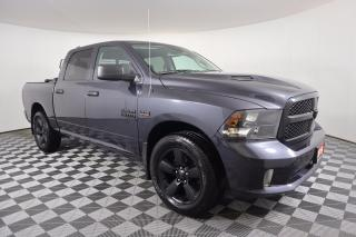 Used 2019 RAM 1500 Classic ST 4X4 | CREW CAB | 5.7L HEMI | FACTORY WARRANTY for sale in Huntsville, ON