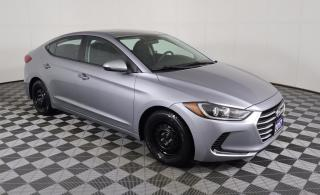 Used 2017 Hyundai Elantra LE AUTO | HEATED SEATS | LOCAL TRADE-IN for sale in Huntsville, ON