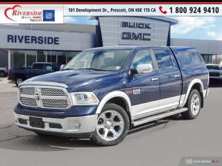 Used 2015 RAM 1500 Laramie for sale in Prescott, ON
