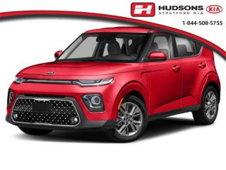 New 2021 Kia Soul EX for sale in Stratford, ON