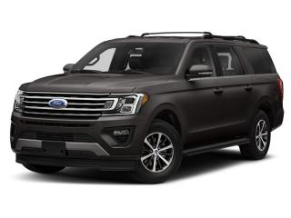 New 2021 Ford Expedition Max Limited for sale in Chatham, ON