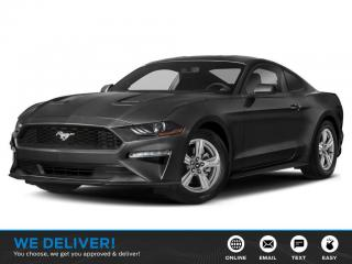 New 2021 Ford Mustang GT for sale in Fort Saskatchewan, AB