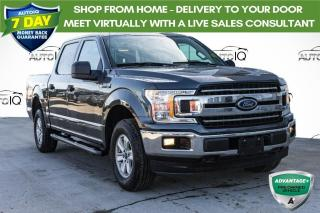 Used 2018 Ford F-150 XLT 4X4 | CREW CAB for sale in Innisfil, ON