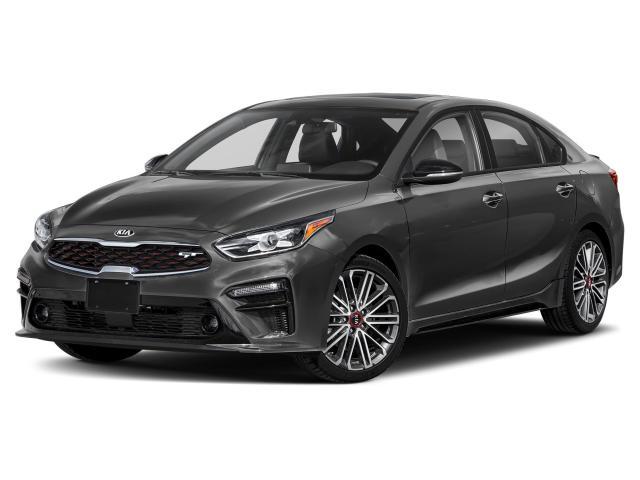 2021 Kia Forte GT