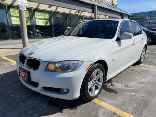 Used 2011 BMW 3 Series for sale in North York, ON