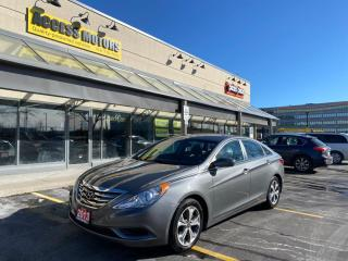 Used 2013 Hyundai Sonata 4dr Sdn 2.4L Auto GL for sale in North York, ON