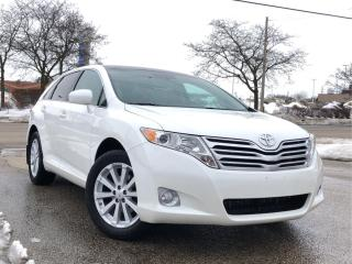 Used 2011 Toyota Venza 4DR WGN AWD for sale in Waterloo, ON