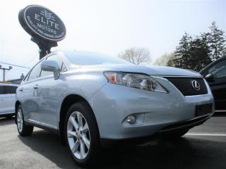 Used 2011 Lexus RX 350 AWD 4dr for sale in Burlington, ON