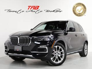 Used 2019 BMW X5 xDrive40i I LOW LM I PANO I NAV I 20 IN WHEELS for sale in Vaughan, ON