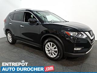 Used 2019 Nissan Rogue SV - CLIMATISEUR - CAMÉRA DE RECUL for sale in Laval, QC