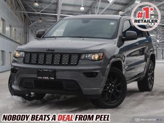 Used 2019 Jeep Grand Cherokee Altitude for sale in Mississauga, ON