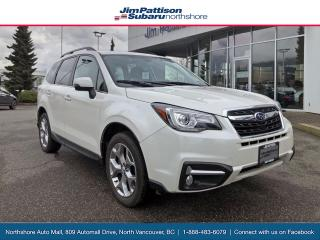 Used 2018 Subaru Forester 2.5i Limited w/EyeSight Package for sale in North Vancouver, BC
