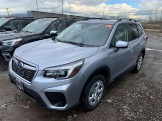New 2021 Subaru Forester for sale in Port Coquitlam, BC