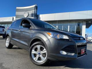 Used 2015 Ford Escape SE 4WD ECO-BOOST PWR GROUP A/C HEATED SEATS for sale in Langley, BC