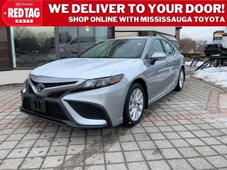 New 2021 Toyota Camry SE FWD Camry SE|APX 00 for sale in Mississauga, ON