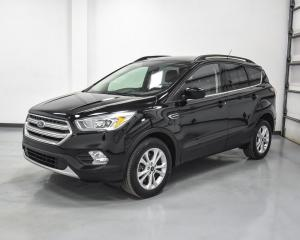 Used 2017 Ford Escape SE Camera, Low KM! No Accidents for sale in Concord, ON