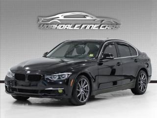 Used 2016 BMW 3 Series 328i xDrive Navigation-SOLD!SOLD!SOLD! for sale in Concord, ON