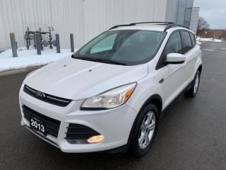 Used 2013 Ford Escape FWD 4dr SE for sale in Mississauga, ON