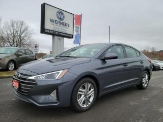Used 2019 Hyundai Elantra Prefered for sale in Cambridge, ON