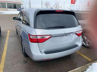 Used 2012 Honda Odyssey EX-L for sale in Waterloo, ON