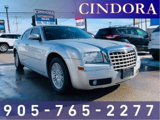 Used 2008 Chrysler 300 Touring, Leather, Roof, Very Clean! for sale in Caledonia, ON