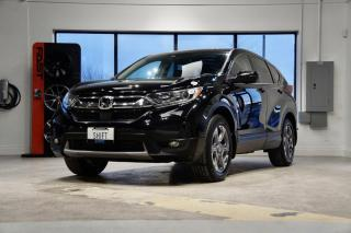 Used 2017 Honda CR-V EX AWD REAR VIEW CAMERA, CARFAX CLEAN, LOW KM! for sale in Oakville, ON