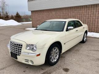 Used 2005 Chrysler 300 C | HEMI | LEATHER | NAVI | for sale in Barrie, ON
