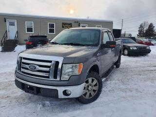 Used 2009 Ford F-150 Lariat  SuperCab 5.5-ft. Bed 2WD for sale in Stittsville, ON
