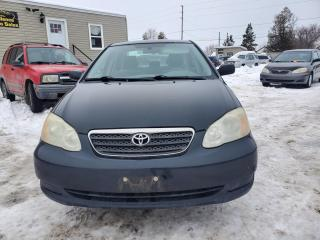 Used 2005 Toyota Corolla CE for sale in Stittsville, ON