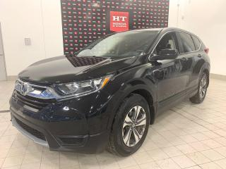 Used 2018 Honda CR-V LX Financement disponible for sale in Terrebonne, QC