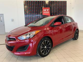 Used 2014 Hyundai Elantra GT GL Financement disponible for sale in Terrebonne, QC